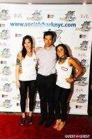 SocialSharkNYC.com Launch Party #106