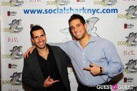SocialSharkNYC.com Launch Party #108
