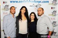 SocialSharkNYC.com Launch Party #119