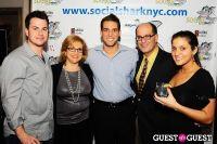 SocialSharkNYC.com Launch Party #125