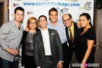 SocialSharkNYC.com Launch Party #126