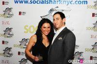 SocialSharkNYC.com Launch Party #128