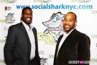 SocialSharkNYC.com Launch Party #142