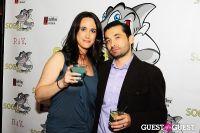 SocialSharkNYC.com Launch Party #147
