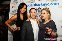 SocialSharkNYC.com Launch Party #209