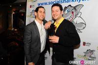 SocialSharkNYC.com Launch Party #210