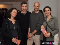 NYFA Artists Community Party #11