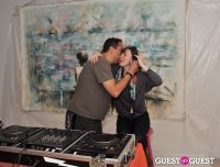 NYFA Artists Community Party #16