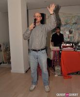 NYFA Artists Community Party #49