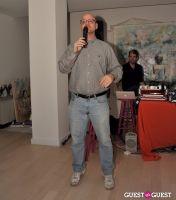NYFA Artists Community Party #50