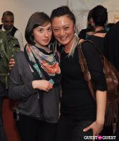 NYFA Artists Community Party #55