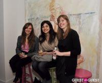NYFA Artists Community Party #105