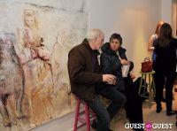 NYFA Artists Community Party #122