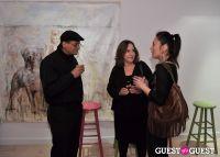 NYFA Artists Community Party #136