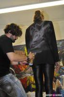 Whitewall Events Presents artist Domingo Zapata #3