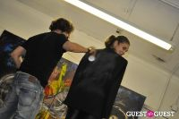 Whitewall Events Presents artist Domingo Zapata #11