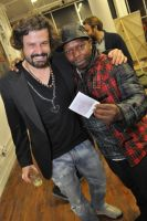 Whitewall Events Presents artist Domingo Zapata #23