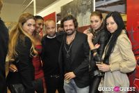 Whitewall Events Presents artist Domingo Zapata #26