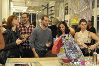 Whitewall Events Presents artist Domingo Zapata #33