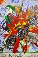 Whitewall Events Presents artist Domingo Zapata #38