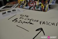 Whitewall Events Presents artist Domingo Zapata #41