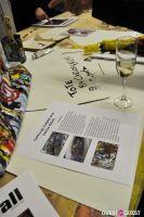Whitewall Events Presents artist Domingo Zapata #43