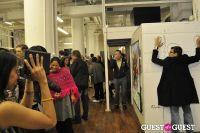 Whitewall Events Presents artist Domingo Zapata #47