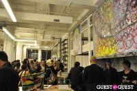 Whitewall Events Presents artist Domingo Zapata #50