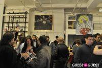 Whitewall Events Presents artist Domingo Zapata #67