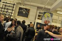 Whitewall Events Presents artist Domingo Zapata #68