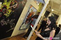 Whitewall Events Presents artist Domingo Zapata #75