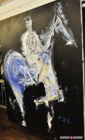 Whitewall Events Presents artist Domingo Zapata #85