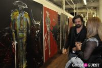 Whitewall Events Presents artist Domingo Zapata #88