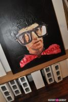 Whitewall Events Presents artist Domingo Zapata #92