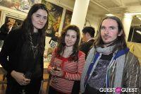 Whitewall Events Presents artist Domingo Zapata #99