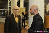 Whitewall Events Presents artist Domingo Zapata #105