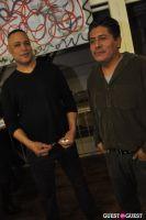 Whitewall Events Presents artist Domingo Zapata #116