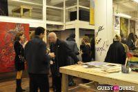 Whitewall Events Presents artist Domingo Zapata #119