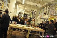 Whitewall Events Presents artist Domingo Zapata #120