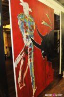 Whitewall Events Presents artist Domingo Zapata #122