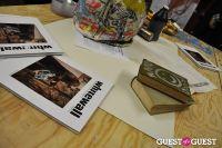 Whitewall Events Presents artist Domingo Zapata #128