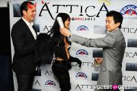 ATTICA's Heaven and Hell 2011 #9