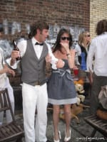 Kentucky Derby Rooftop Party #22
