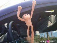 Baby Monkey goes to Indio #14