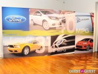 Ford and Sony present New Ford vehicle & Private Concert with Train #3