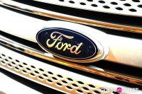 Ford and Sony present New Ford vehicle & Private Concert with Train #8