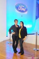 Ford and Sony present New Ford vehicle & Private Concert with Train #19