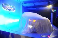 Ford and Sony present New Ford vehicle & Private Concert with Train #139