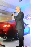 Ford and Sony present New Ford vehicle & Private Concert with Train #146
