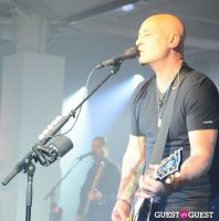 Ford and Sony present New Ford vehicle & Private Concert with Train #177